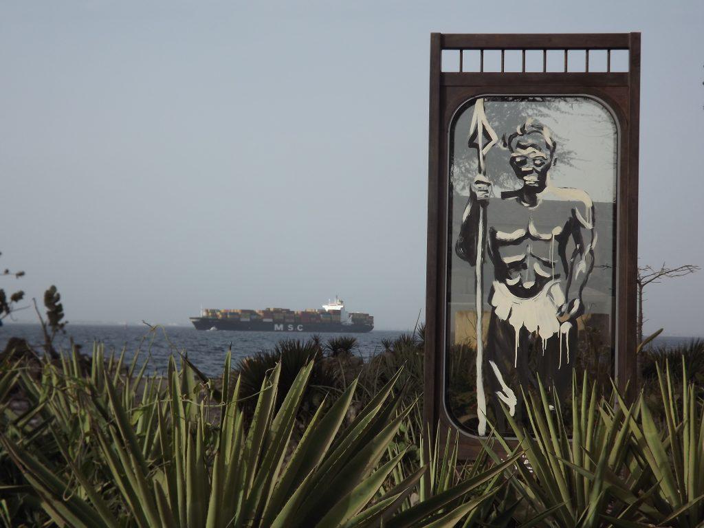 The Bantu Dakar